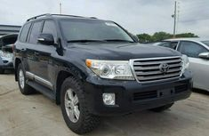 2010 Toyota Land Cruiser for sale