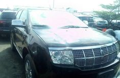 Lincoln MKX 2009 Automatic Petrol ₦3,500,000