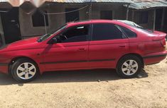 Toyota Carina E 1998 Red for sale
