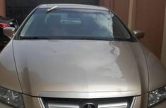 Acura TL 2004 Gold for sale