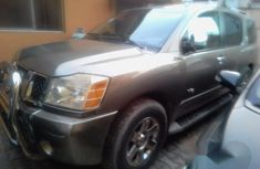 Nissan Armada 2007 Gold for sale