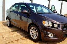 Chevrolet SS 2013 Automatic Petrol ₦2,950,000