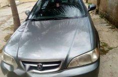 Acura Tl 2002 Silver for sale