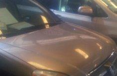 Honda CR-V 2005 Gold for sale