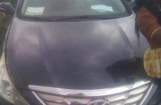 Hyundai Sonata 2012 Blue for sale