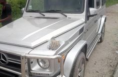 2006 Mercedes-Benz G63 Automatic Petrol well maintained