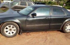 Neat Chrysler 300C 2008 Black for sale
