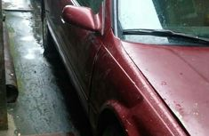 Toyota Lite-Ace 1999 Red For Sale