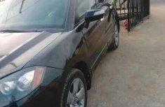 Acura RDX 2007 Black For Sale