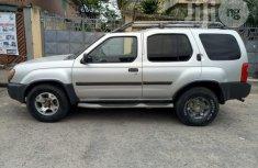 Hot Nissan Xterra 2000 Gray For Sale
