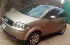 Audi A2 200 Gold for sale