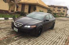 Acura TL 2007 Black for sale