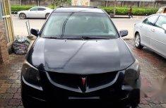 Pontiac Vibe 2003 For Sale