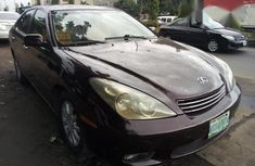 Clean Register Lexus ES300 2004 for sale