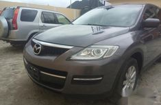 Mazda CX-9 2007 Gray for sale