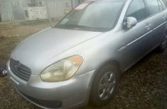 Hyundai Accent 2007 for sale