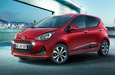 Latest prices of Hyundai i10 in Nigeria - Get your money's worth (Update in 2019)