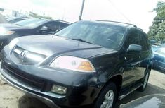 2005 Acura MDX Petrol Automatic