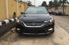 Honda Accord 2015 Gray for sale