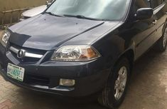Clean Acura MDX 2006 For Sale