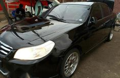 Chevrolet Epica 2008 Black for sale