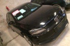 Volkswagen Jetta 2014 Black for sale