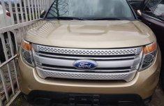 Ford Explorer for sale 2009