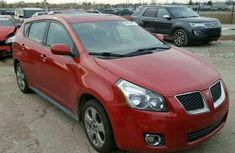 2010 Pontiac vibe for sale