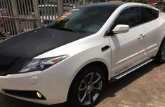 Acura Zdx 2013 for sale