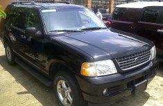 Ford Explorer 2009 model for sale