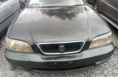 Acura CL 1999 Green for sale