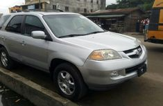 Acura MDX 2005 ₦25,000,000 for sale