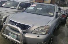 Clean Lexus Rx350 2008 For Sale