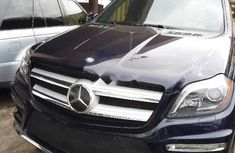 Almost brand new Mercedes-Benz ML Petrol 2015