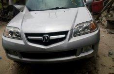 Acura MDX 2006 Silver for sale