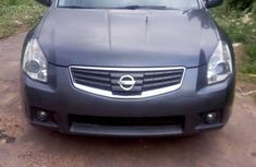 Clean Nissan Maxima 2008 for sale