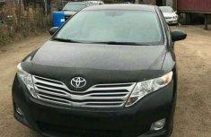Toyota Venza 2010 Black for sale