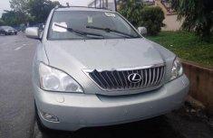 2008 Lexus RX Petrol Automatic