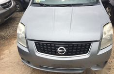 Nissan Sentra 2008 Gray for sale