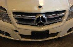 Used Mercedes Benz GLK 350 2010 White