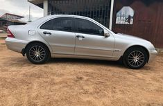 Mercedez Benz C200 2003  For Sale
