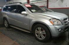 Very Clean Mercedes-Benz GL450 2007 Silver