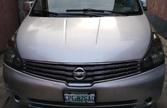 Nissan Quest 2008 Silver for sale