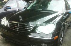 2007 Mercedes-Benz C230 for sale