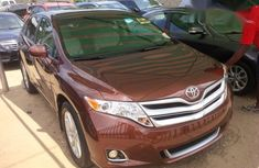 Clean Toyota Venza 2007 for sale