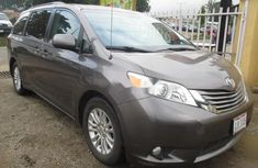 Toyota Sienna 2011 ₦6,380,000 for sale
