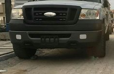 Ford F150 2006 Silver for sale
