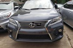 2010 Lexus RX 3500 Automatic for sale at best price