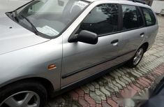 Nissan Primera 2002 Silver for sale
