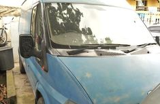 Ford Transit 2004 Blue for sale